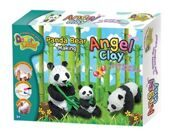 "Angel Clay Набор глины ""Panda Bear Making"" AA02031"