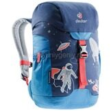 Рюкзак Deuter Schmusebär - Midnight-Coolblue