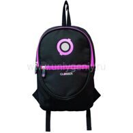 Рюкзак Globber Junior Black/Neon Pink 524-132