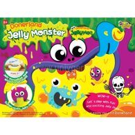 "Игровой набор Jelly Monster ""S-Jellymon"" ML15021"