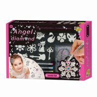 Игровой набор Angel Diamond - Lovely Set AJ12011