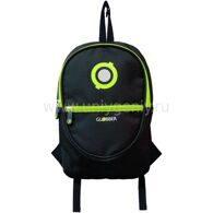 Рюкзак Globber Junior Black/Lime Green 524-136