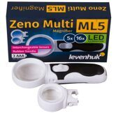 Мультилупа Levenhuk Zeno Multi ML5  72602