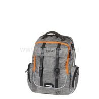 Рюкзак Walker WIZZARD Academy Grey Melange