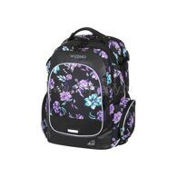 Рюкзак Walker Wizard Campus Flower Violet