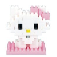 nanoblock Charmmy Kitty