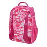 Рюкзак Herlitz Be.bag AIRGO Camouflage Girl