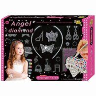 Игровой набор Angel Diamond - Accessory Set AJ20011