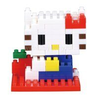 nanoblock Hello Kitty